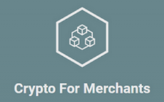 Crypto For Merchants | Cryptocurrency Merchant Services